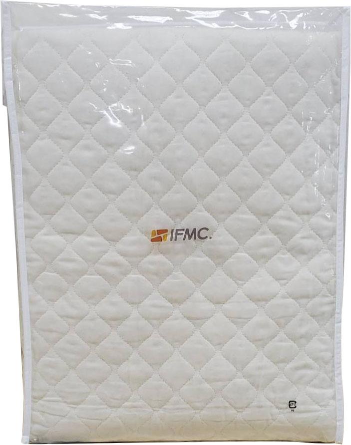 【一般医療機器】特許技術IFMC.敷きパッド シングル(100cm×205cm)