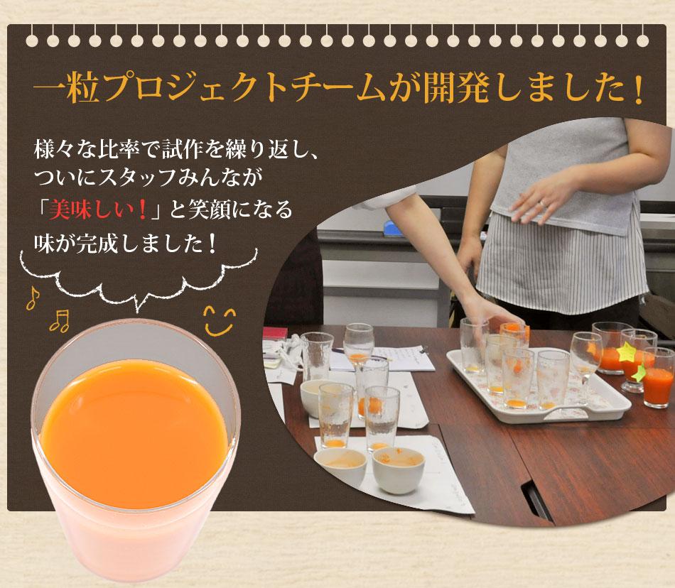 (定期購入)冷凍ピカベジジュース(人参+りんご+ゆず) 33パック 1箱(100cc×33p)皮ごとゆず ミックスジュース 国産無農薬人参 国産柚子 コールドプレス製法 無添加 無加糖 無加水 送料無料