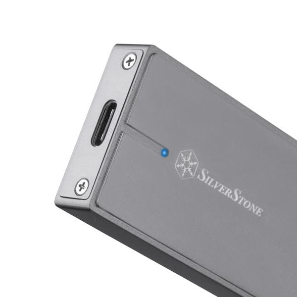SilverStone SST-MS11C
