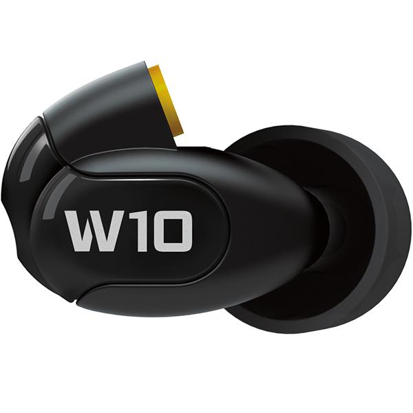 Westone W10 2019 Design