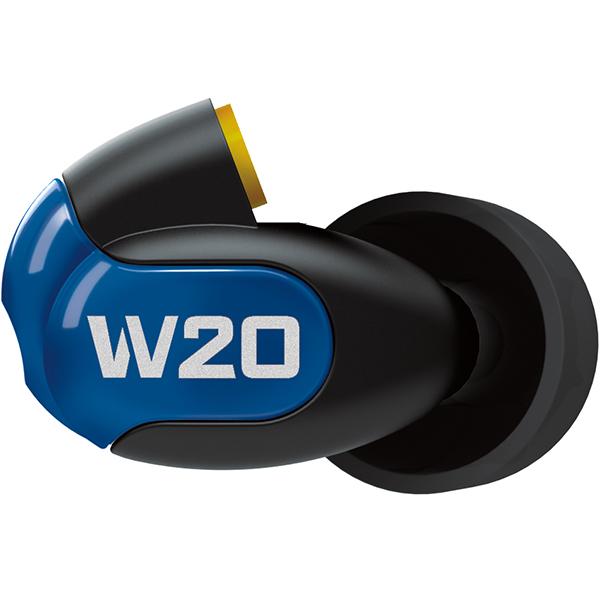 Westone W20 2019 Design