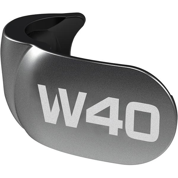 Westone W40 2019 Design