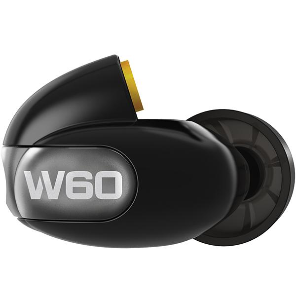 Westone W60 2019 Design