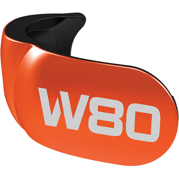 Westone W80 2019 Design
