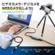 [USB-CVHDUVC1] USB-HDMIカメラアダプタ(USB3.2 Gen1)