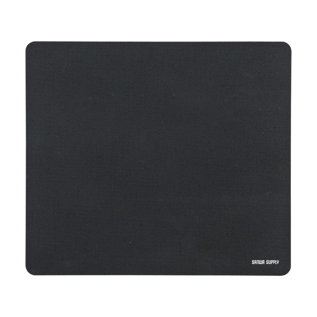 [MPD-EC30BK] エコマウスパッド (ブラック)