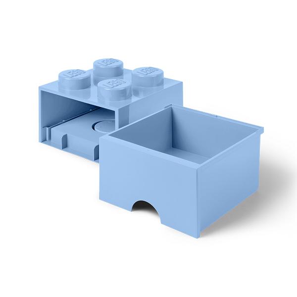 [5711938029470] レゴ ブリック ドロワー4 ロイヤルブルー