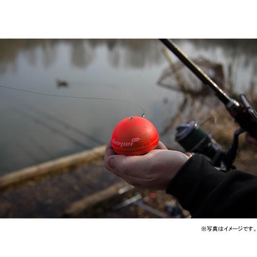 [4779032950336] 夜釣り用カバー Deeper用 ディーパー★