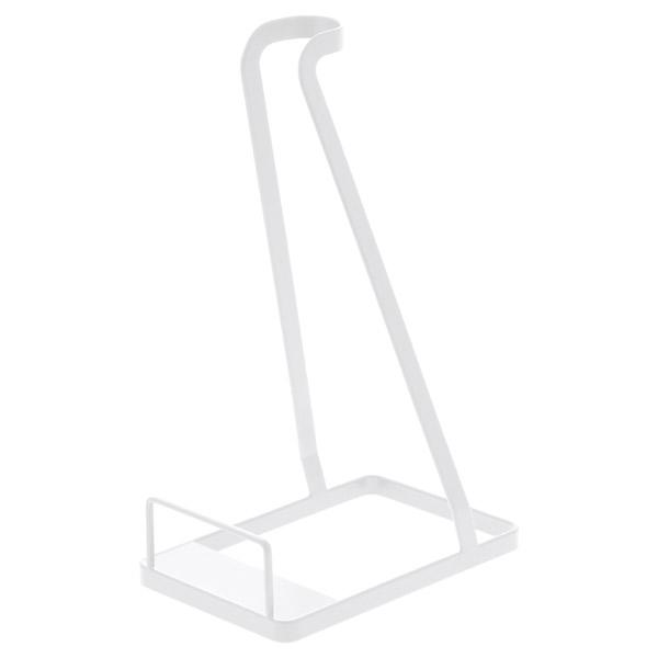 [03273-5R2] tower タワー スティッククリーナースタンド ホワイト 3273 コードレス 掃除機★