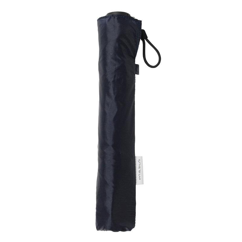 [SMV-40431] 超軽量UV折りたたみ傘99 ネイビー★