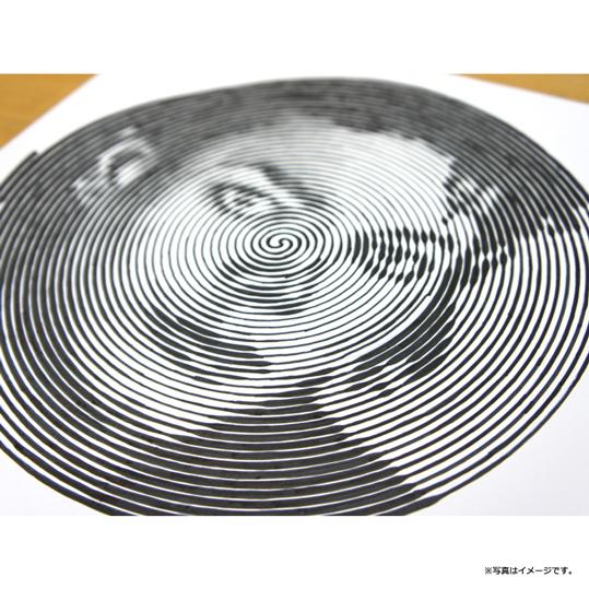 [9784861526664] 驚きのパズル・アート スパイログリフィックス 永遠のミュージックヒーロー