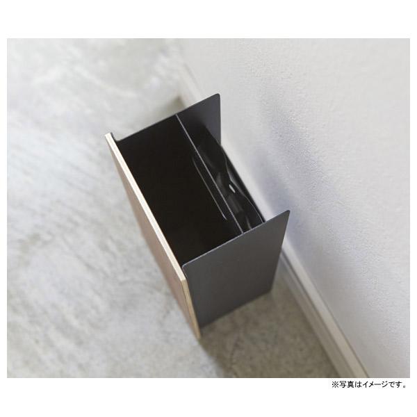 [03178] RIN リン フローリングワイパースタンド ブラウン 3178 収納 おしゃれ シート 掃除 クイックルワイパー★