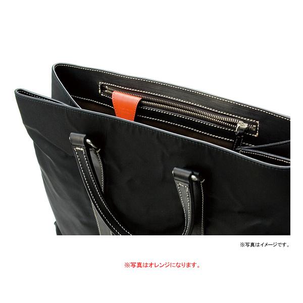 [4562277710205] Key Clip black イタリアンレザー マグネットクリップキーホルダー Vintage Revival Productions★