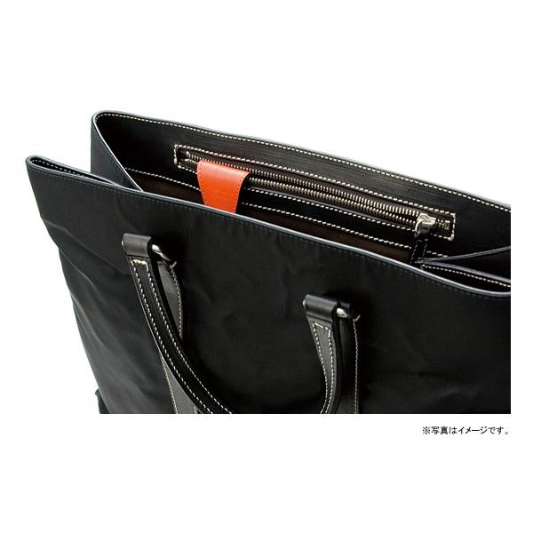 [4562277710229] Key Clip orange イタリアンレザー マグネットクリップキーホルダー Vintage Revival Productions★