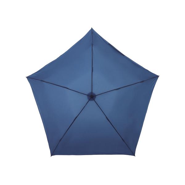 [SMV-40433] 超軽量UV折りたたみ傘99 ブルー★