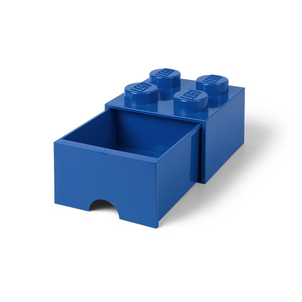 [5711938029425] レゴ ブリック ドロワー4 ブライトブルー★