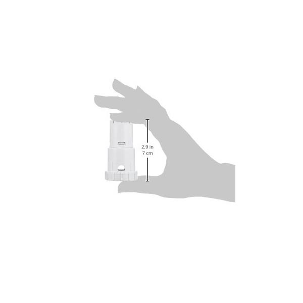 [FZ-AG01K2] Ag+イオンカートリッジ(2個入)★