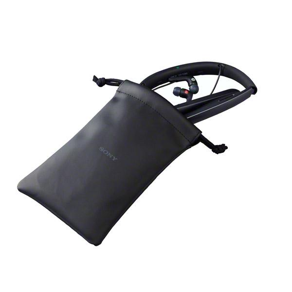 [SMR-10-B] 首かけ集音器 ブラック