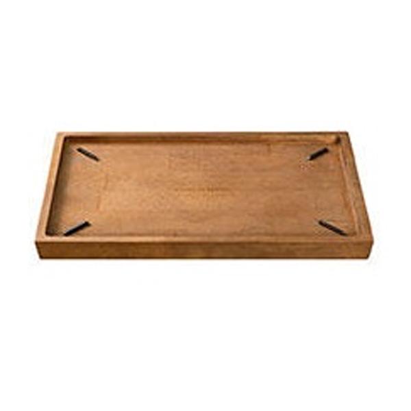[OTS8109] 大人の鉄板 ウッドボード鉄板大用★