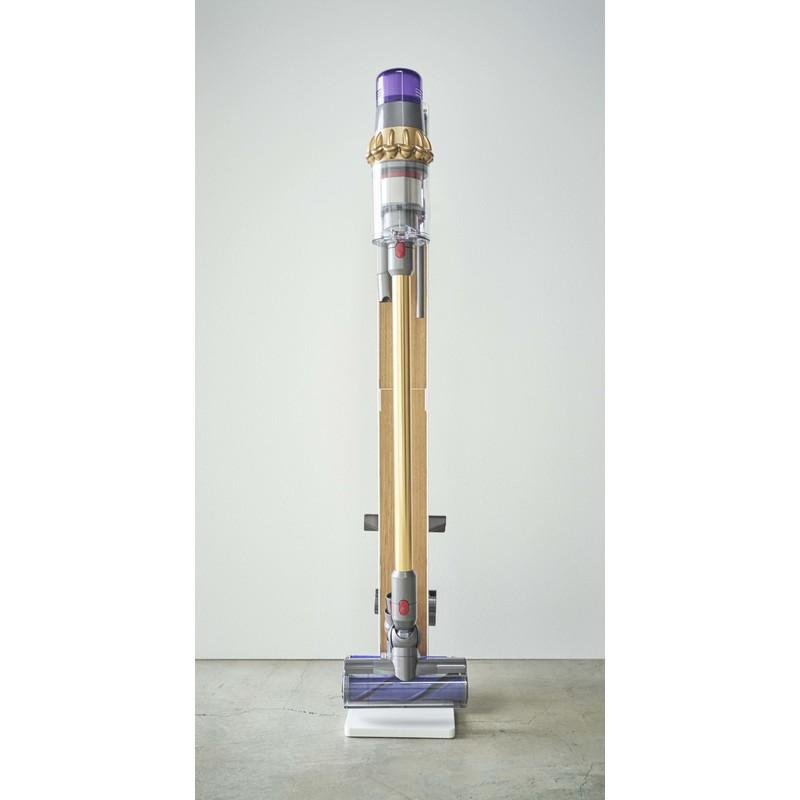 [04899-5R2] RIN リン コードレスクリーナースタンド ナチュラル 4899 ダイソン 掃除機 ハンディ ツール スティッククリーナー コンパクト★