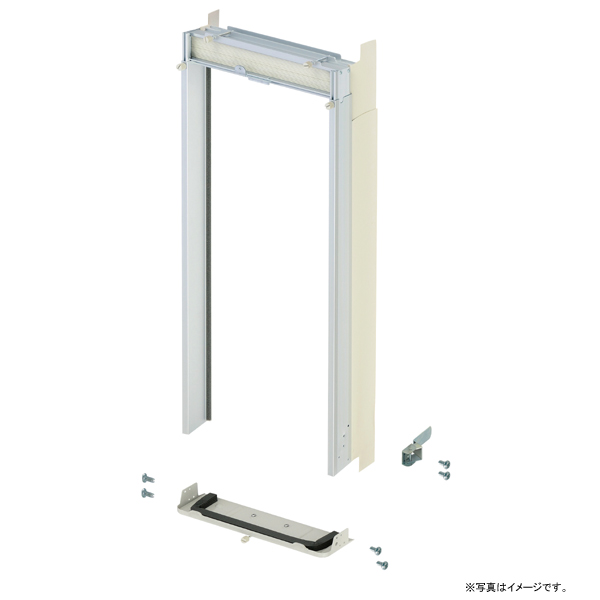 [WA-8] 標準窓枠:CW用標準タイプ★