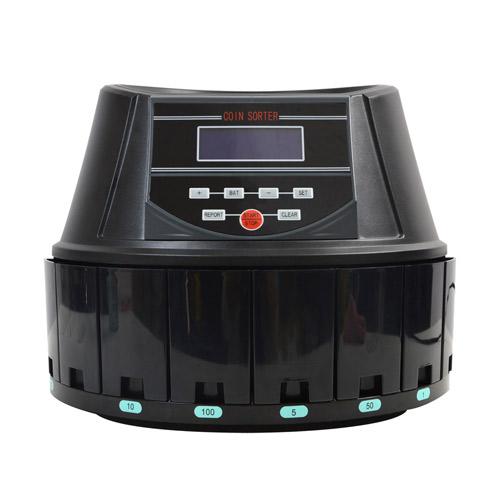 [CNCT82BT] 電動オートコインカウンター