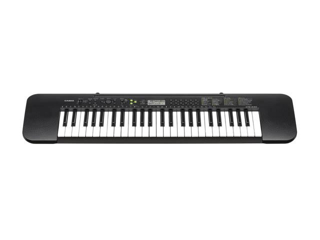 [CTK-240] ベーシックキーボード