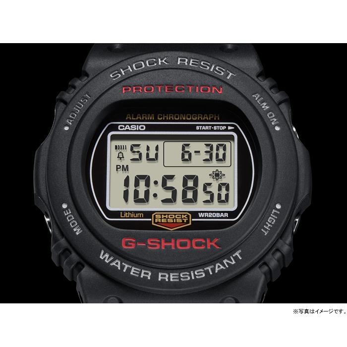 [DW-5750E-1JF] G-SHOCK