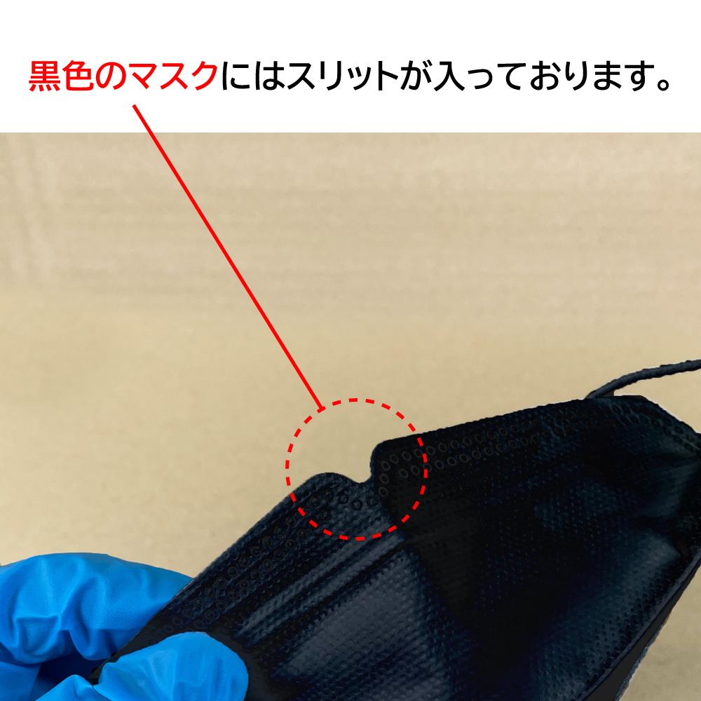 リーフ型 KN95 マスク 個別包装 120枚(30枚入×4箱) 3色 カラー KF94 レギュラー N95と同等 口紅がつきにくい 対面接客に 立体 ピッタマスク メガネが曇らない やわらかい
