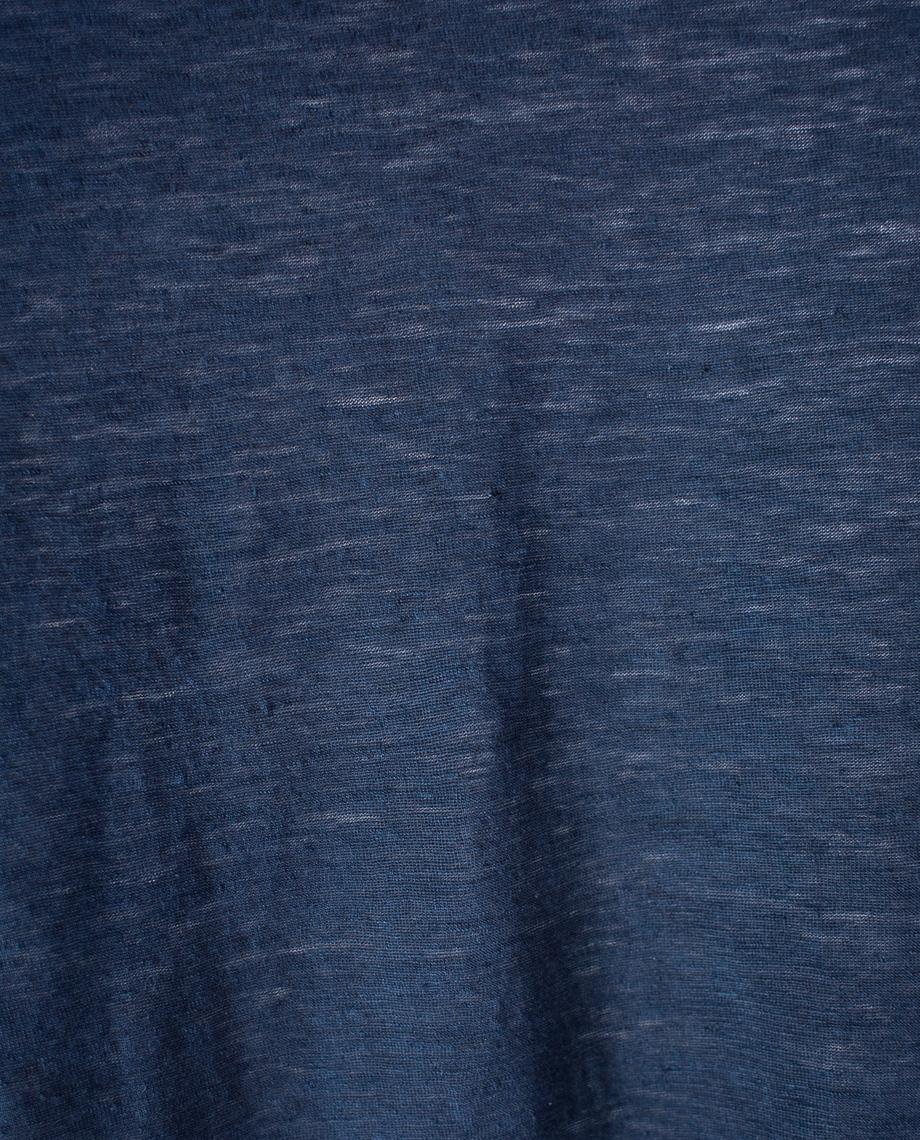 ヘンプグッドTee 藍