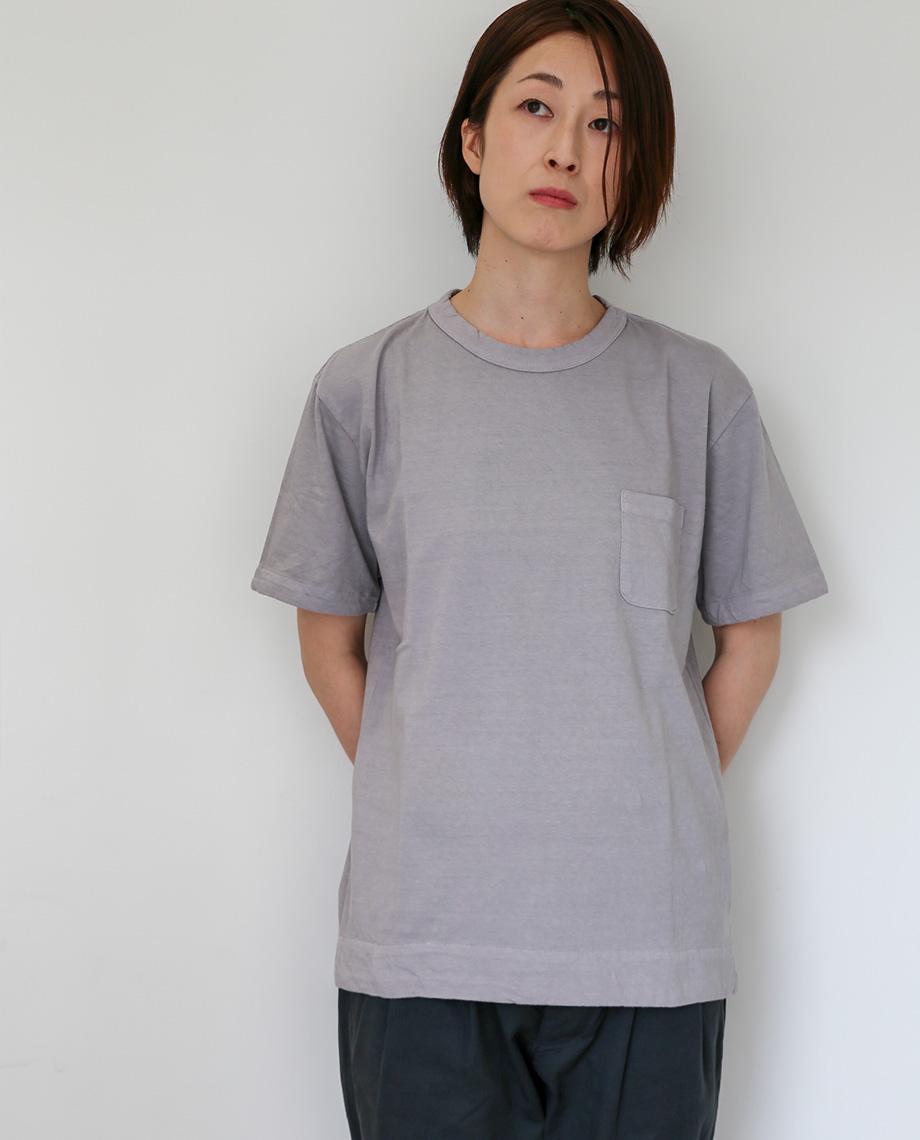 リラックスラフィTee 半袖