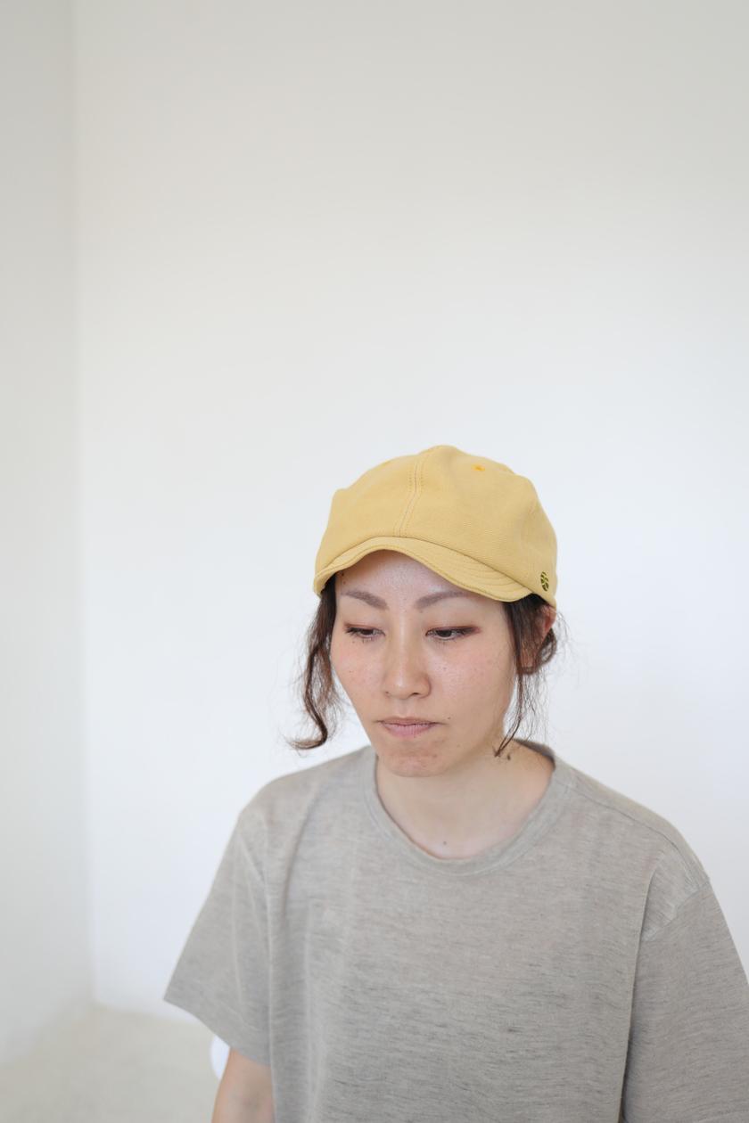ゆるっとキャップ2021