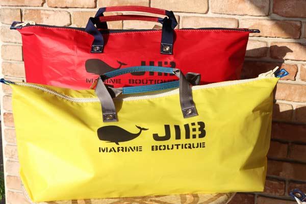 【JIB】 Tennis Bag (テニスバッグ)TN128  JIBバッグ