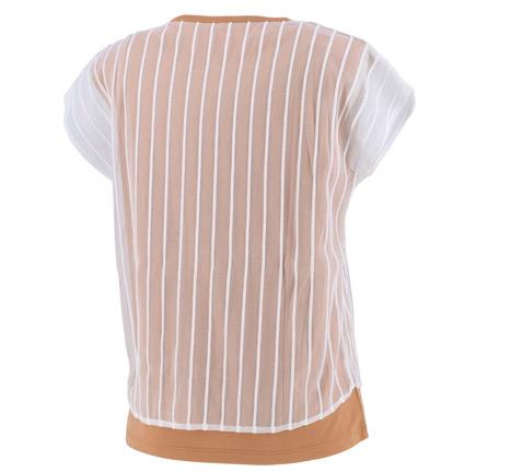 【フィラ】FILA VL2315(レディス)ゲームシャツ 2021春夏ウェア