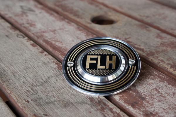 FLH ポイントカバー