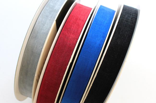 【8幅/32色】MOKUBA 1500 オーガンジーリボン/50m巻&75m巻