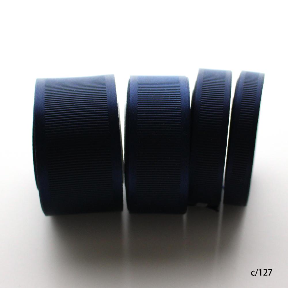 【21色/5幅】No,6290 サテンエッジグログランリボン 両面サテンリボン/日本製