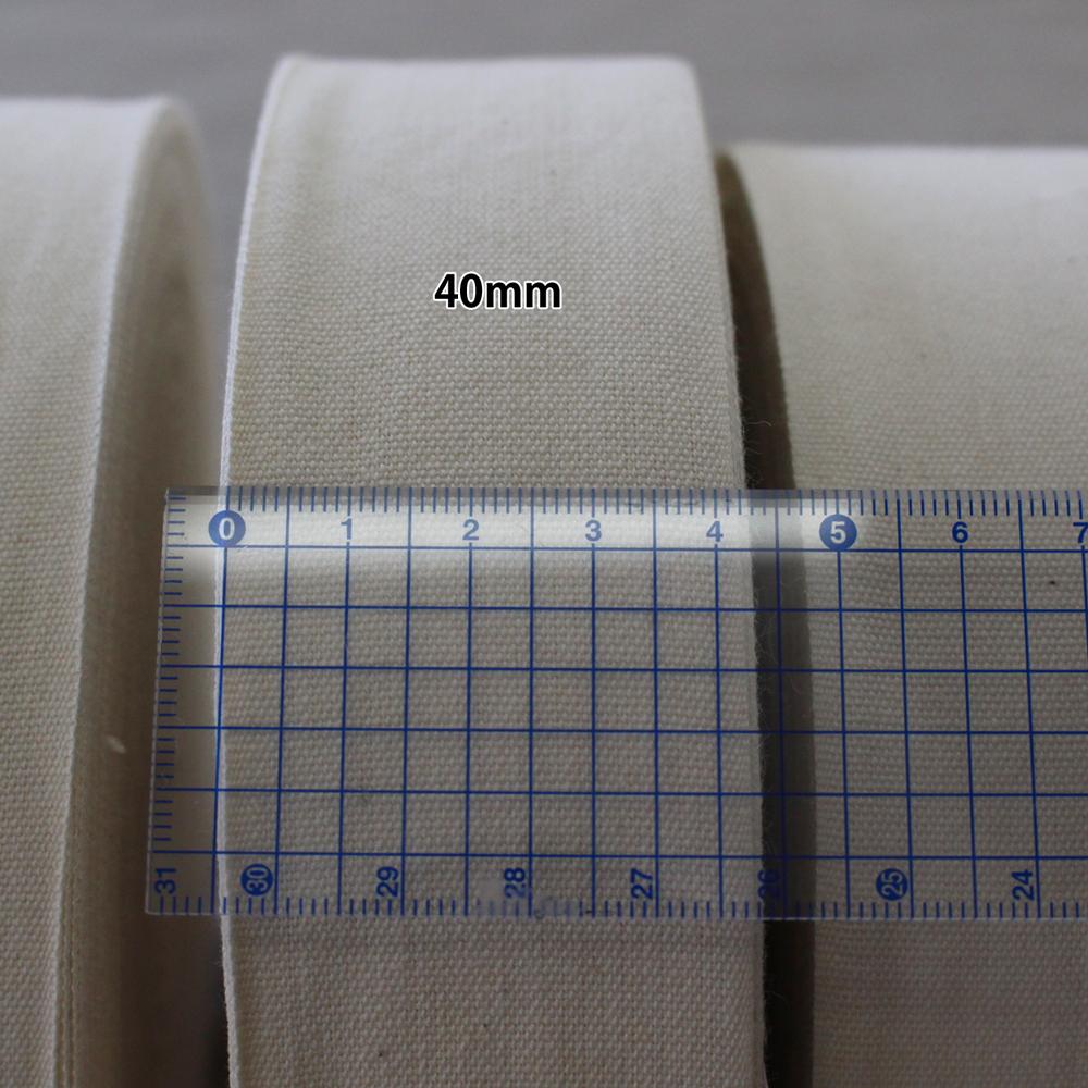 【7サイズ】No,7714 コットン平織りテープ スタンプテープ