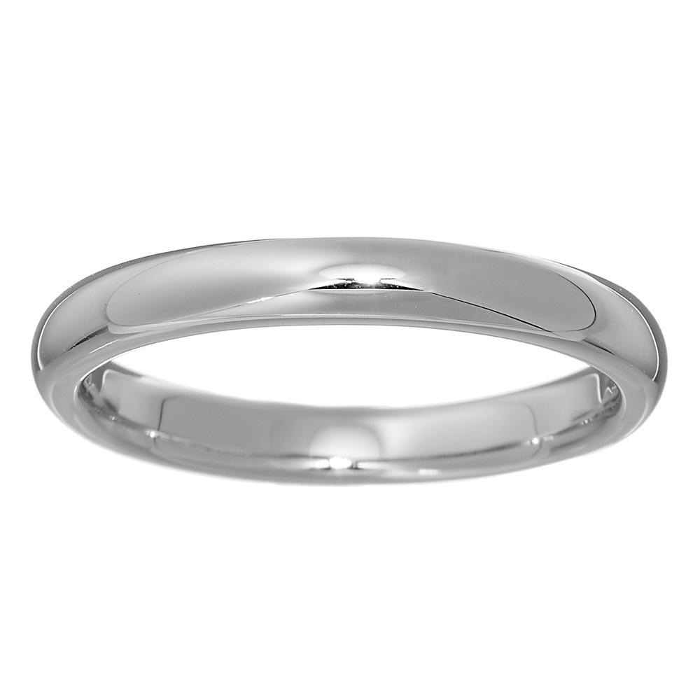 ビーリュクス マリッジ リング メンズ プラチナ950 bridal ブライダル