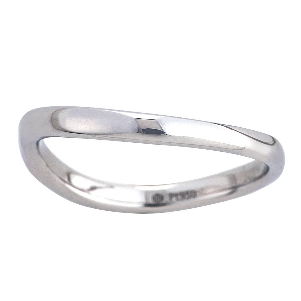 セレンディピティ マリッジ リング メンズ プラチナ950 bridal ブライダル