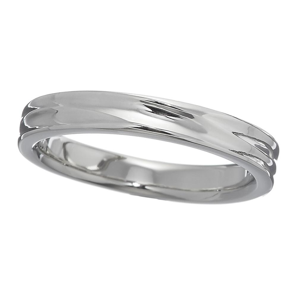 テラ マリッジ リング メンズ プラチナ950 bridal ブライダル