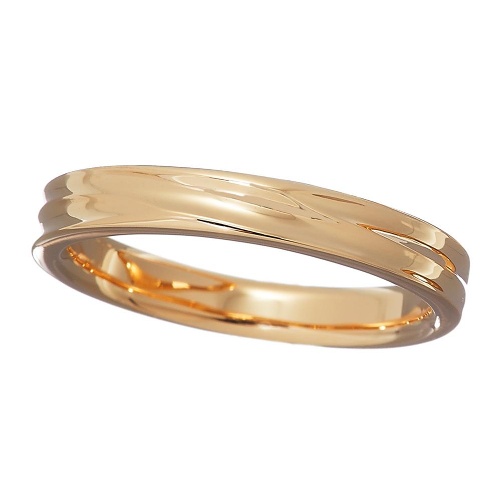 テラ マリッジ リング メンズ K18YG bridal ブライダル