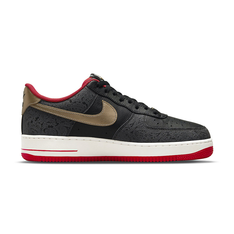 NIKE AIR FORCE 1 LOW KING AND QUEEN DJ5184-001