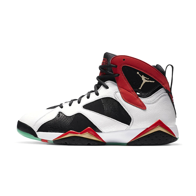 NIKE AIR JORDAN 7 RETRO GREATER CHINA CW2805-160