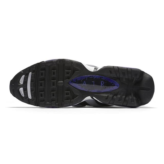 NIKE AIR MAX 96 XX BLACK DARK CONCORD 870165-001