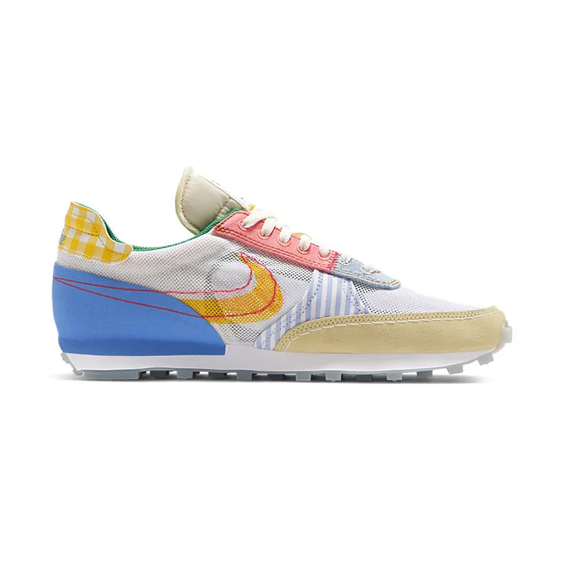 NIKE DAYBREAK TYPE What The CZ8654-164