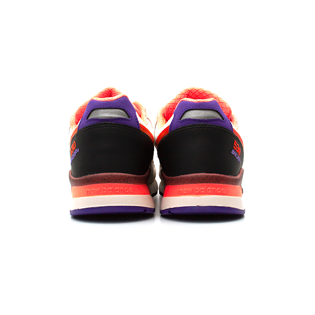 NEW BALANCE 530 WEST NYC PROJECT 530 M530WST