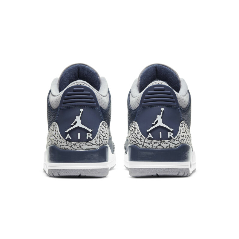 NIKE AIR JORDAN 3 RETRO GEORGETOWN CT8532-401