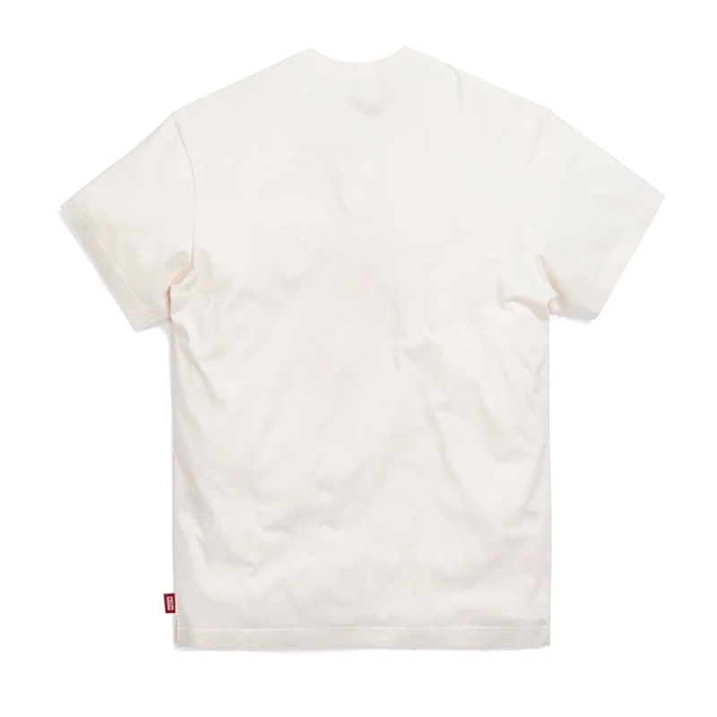 KITH × COCA-COLA CHILLED VINTAGE TEE IVORY