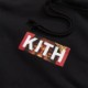 KITH FOR THE NOTORIOUS B.I.G HYPNOTIZE CLASSIC LOGO HOODIE